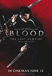 Blood: The Last Vampire (2009) 1080p