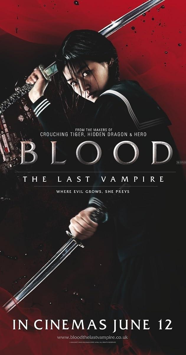 Con Quỷ Cuối Cùng - Last Blood (2009)