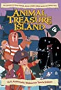 Animal Treasure Island (1971) Poster