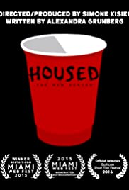 Housed Poster