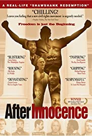 After Innocence (2005) Poster - Movie Forum, Cast, Reviews