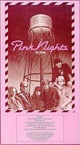 Movie unlimited download Pink Nights [[movie]