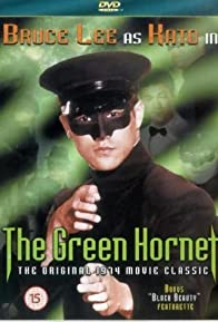 Primary photo for The Green Hornet