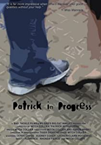 Movies downloading for free Patrick in Progress by [mp4]