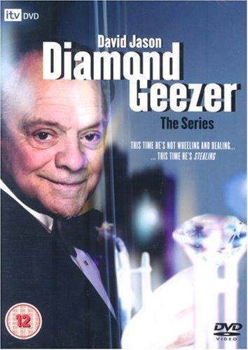 David Jason in Diamond Geezer (2005)