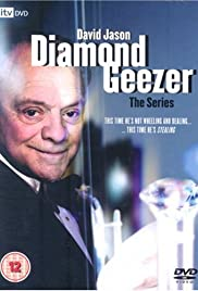 Diamond Geezer Poster