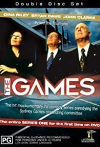 Primary photo for The Games