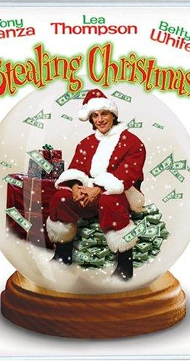 Stealing Christmas (TV Movie 2003) - IMDb