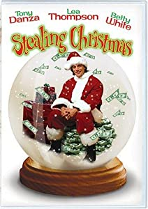 Watch hot english movies Stealing Christmas by Scott Jeralds [hdv]