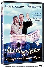 Running Mates(1992) Poster - Movie Forum, Cast, Reviews