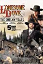 Lonesome Dove: The Outlaw Years (1995) Poster