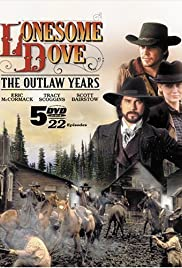 Lonesome Dove: The Outlaw Years Poster
