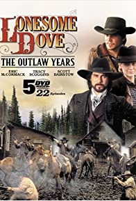 Primary photo for Lonesome Dove: The Outlaw Years
