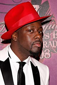 Primary photo for Wyclef Jean