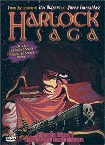 Guarda la commedia del film gratis Harlock Saga [4K2160p] [h.264]