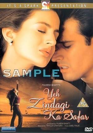 Ameesha Patel Yeh Zindagi Ka Safar Movie