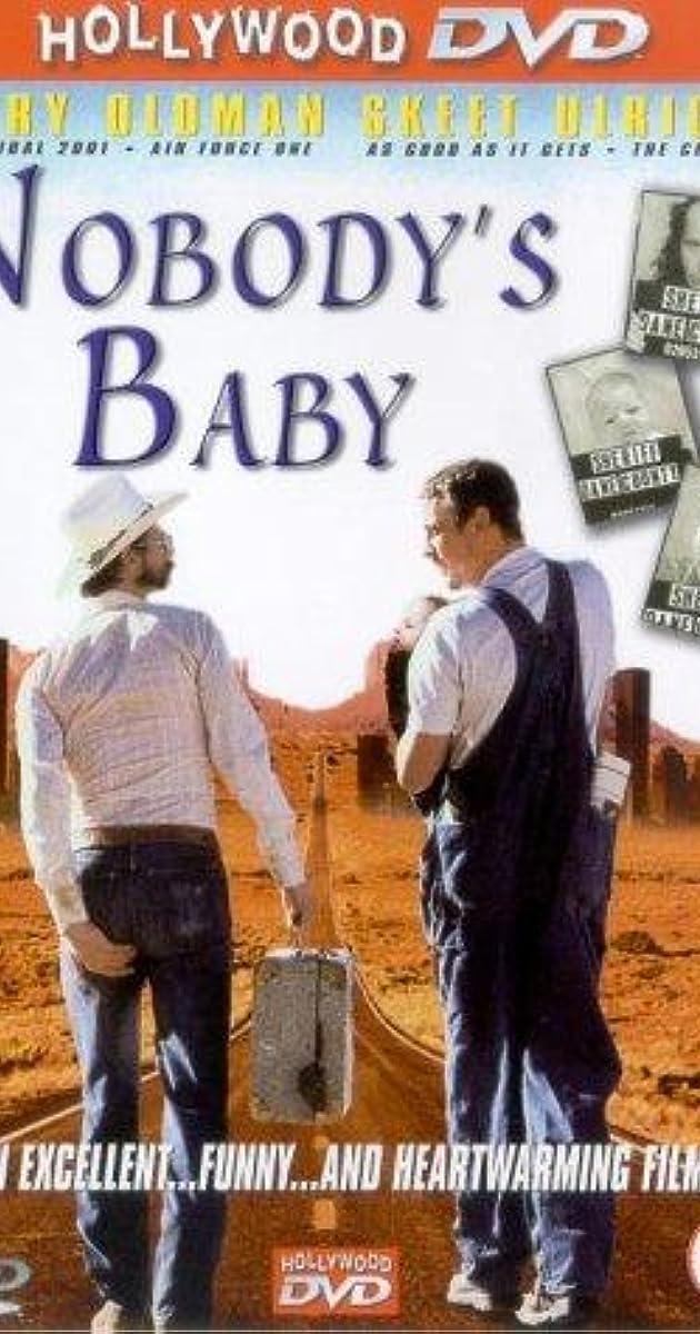 Nobodys Baby 2001 1080p WEBRip x264-RARBG