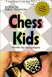 Chess Kids Poster