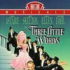 Fred Astaire and Vera-Ellen in Three Little Words (1950)