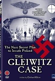 Der Fall Gleiwitz(1961) Poster - Movie Forum, Cast, Reviews