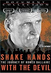 the life and legacy of romeo dallaire On the other hand, a canadian newswire search of romeo dallaire rwanda elicited over 6,000 articles that generally provide a positive portrayal of dallaire similarly, a search for mention of dallaire's 2003 book shake hands with the devil elicited 1,700 articles.