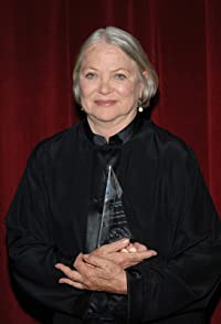 Primary photo for Louise Fletcher