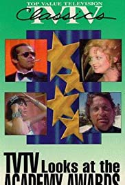 TVTV Looks at the Academy Awards Poster