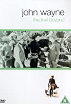 Primary image for The Trail Beyond