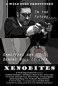 Primary photo for Xenobites