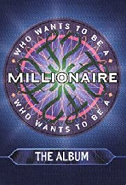 Who Wants to Be a Millionaire Poster