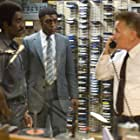 Don Cheadle, Martin Sheen, and Chiwetel Ejiofor in Talk to Me (2007)