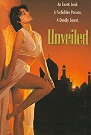 Unveiled Poster