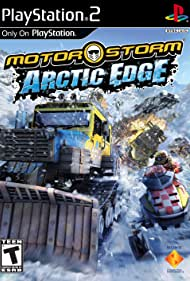 MotorStorm: Arctic Edge (2009)