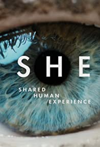 Primary photo for SHE (Shared Human Experience)