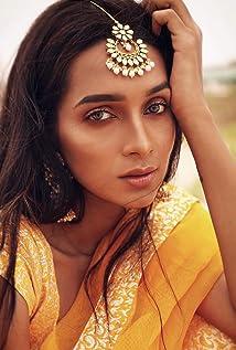 Sanchana Natarajan Picture