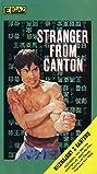 Stranger from Canton (1973) Poster