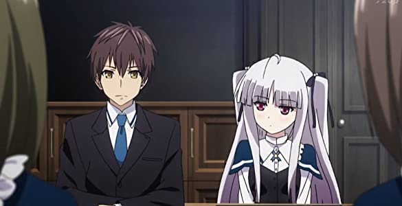 The Absolute Duo - 1