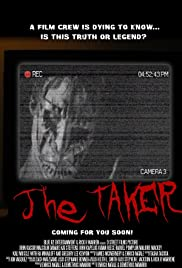 The Taker Poster