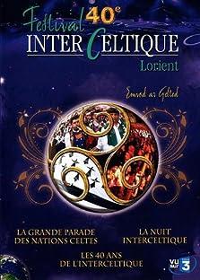 40e Festival Inter Celtique (2011 Video)