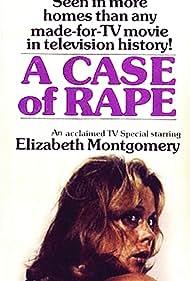 A Case of Rape (1974) Poster - Movie Forum, Cast, Reviews