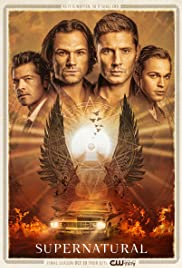 Supernatural Poster - TV Show Forum, Cast, Reviews