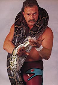 Primary photo for Jake Roberts