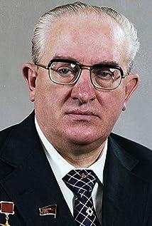 Yuri Andropov Picture