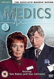 Medics Poster