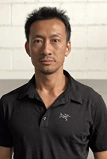 Tim Wong Picture