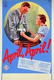 April, April! (1935)