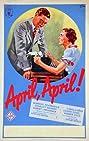 April, April! (1935) Poster