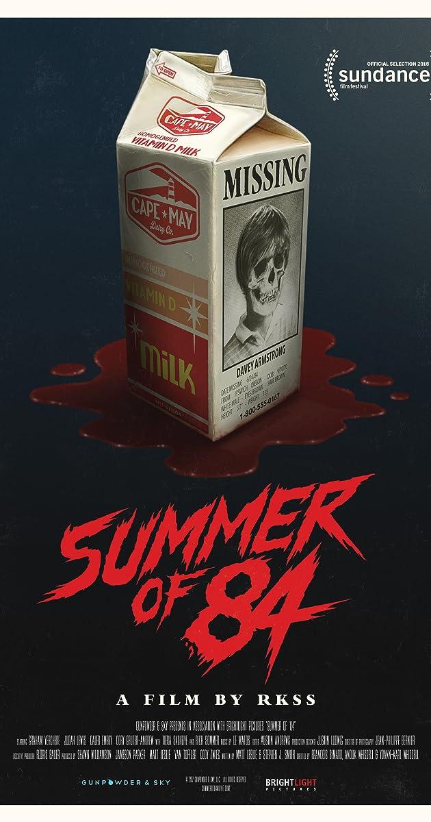 Summer Of 84 Stream