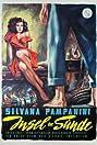 Island Sinner (1954) Poster