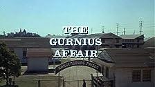 The Gurnius Affair